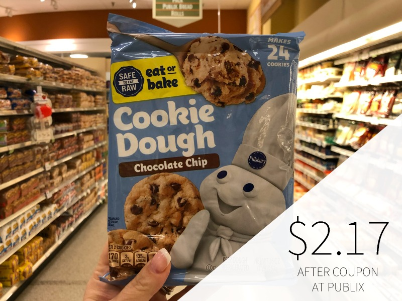 Pillsbury Ready-to-Bake Products Just $1.20 At Publix on I Heart Publix 1