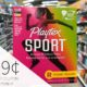 Playtex Sport Tampons Just $1.99 At Publix on I Heart Publix