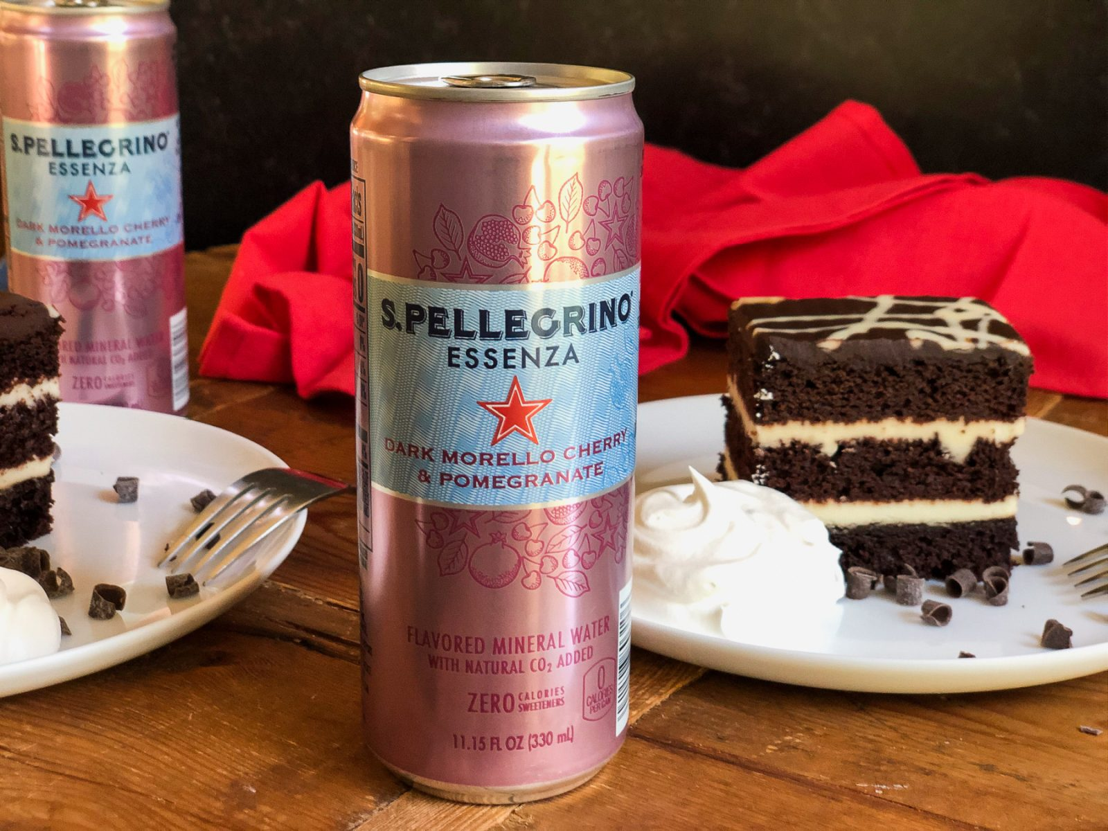 Add A Twist Of Flavor To Your Day With S.Pellegrino Essenza - Available At Publix on I Heart Publix 2