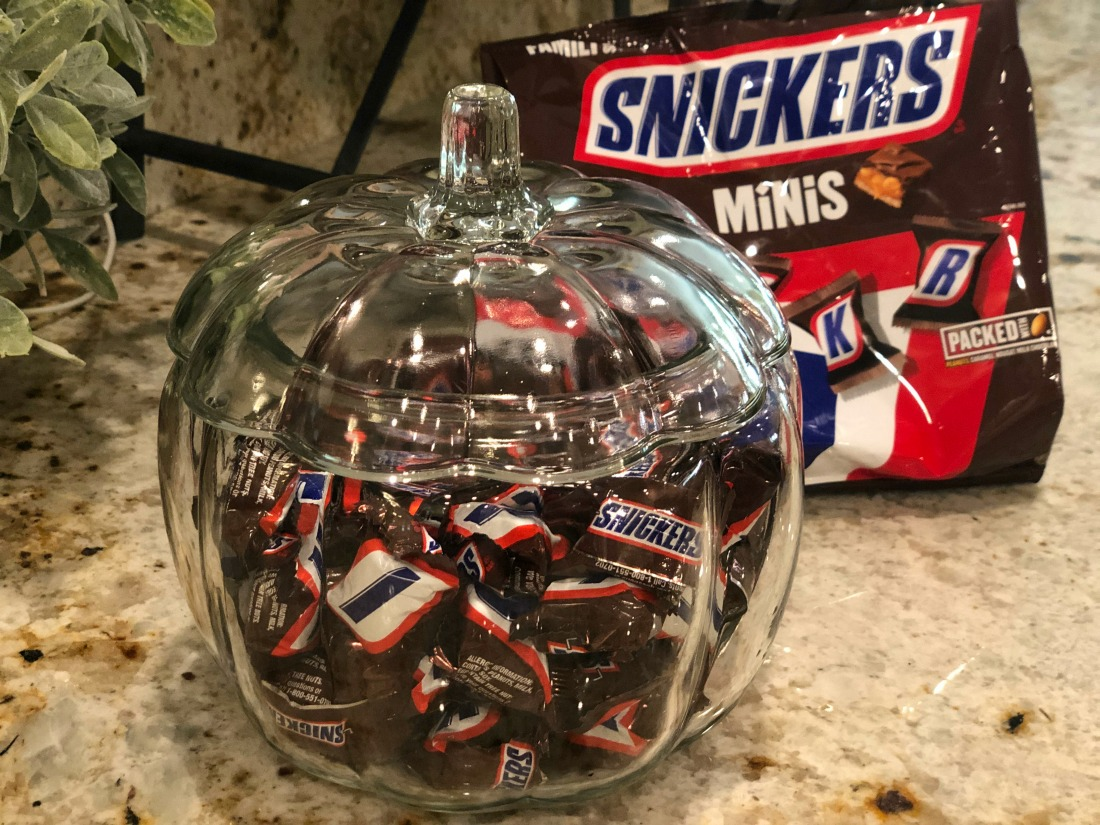 Snickers Minis BIG Bags Just $2.57 At Publix on I Heart Publix 1