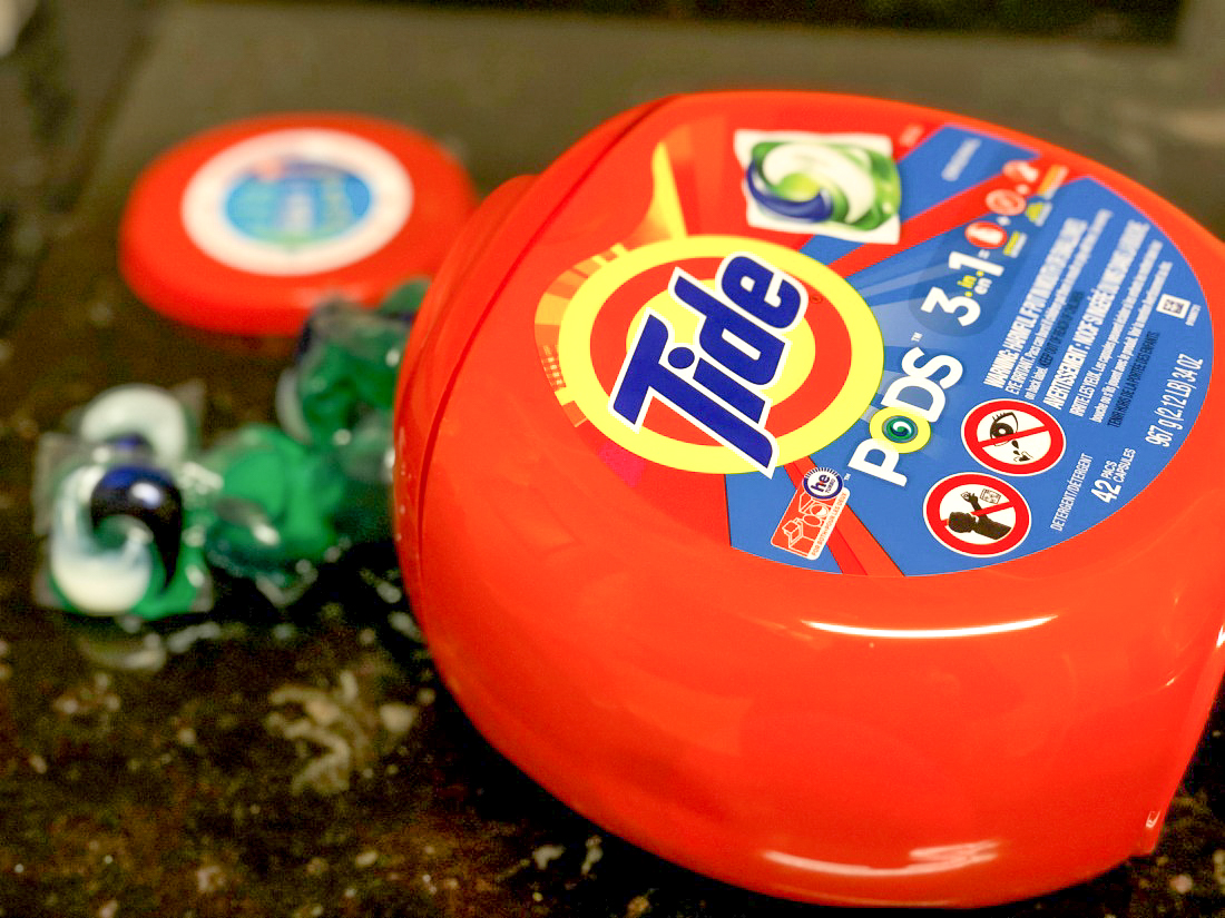 Tide Pods 42-Count Just $6.49 At Publix (Less Than Half Price!) on I Heart Publix