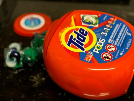 Tide Pods 42 ct Just $6.49 At Publix (Less Than Half Price!) on I Heart Publix