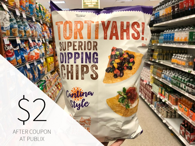 Tortiyahs! Superior Dipping Chips Just $2 At Publix on I Heart Publix 1