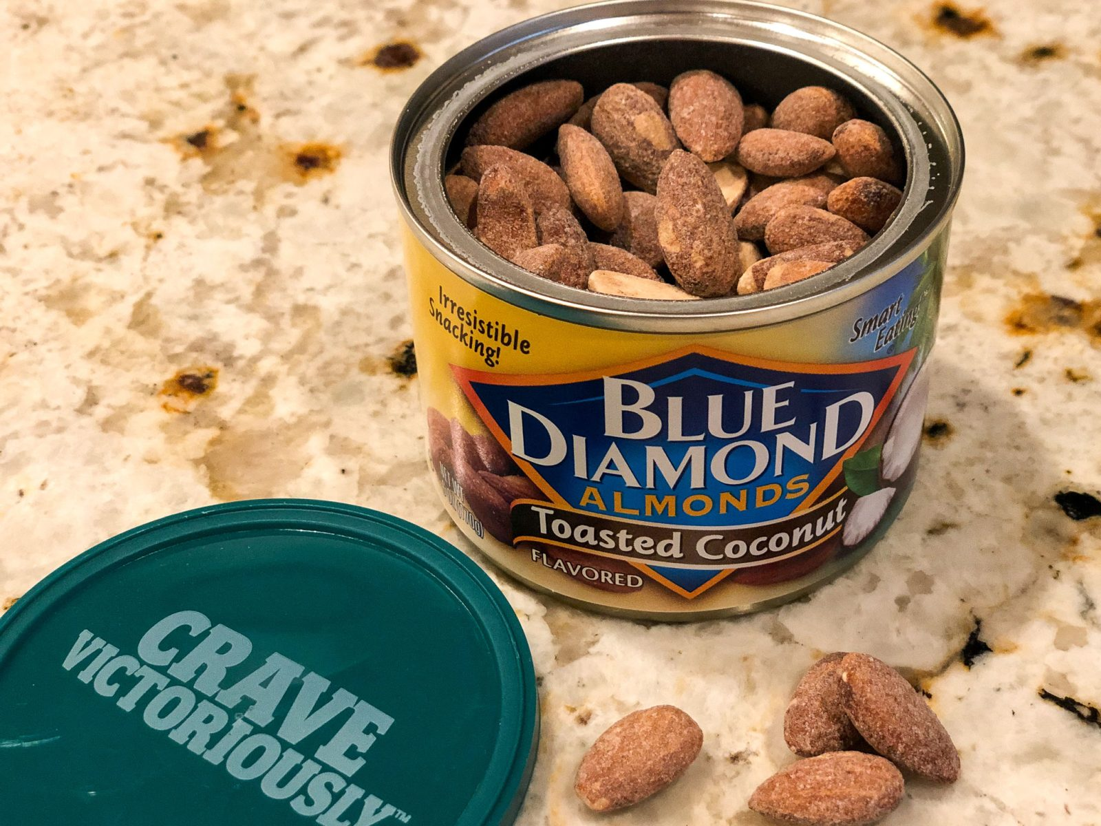 Blue Diamond Almonds For Half Price - Just $1.99 At Publix on I Heart Publix 1
