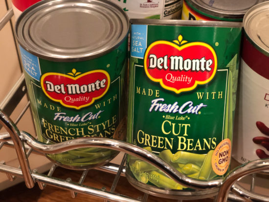 Del Monte Vegetables Only 47¢ At Publix on I Heart Publix 3