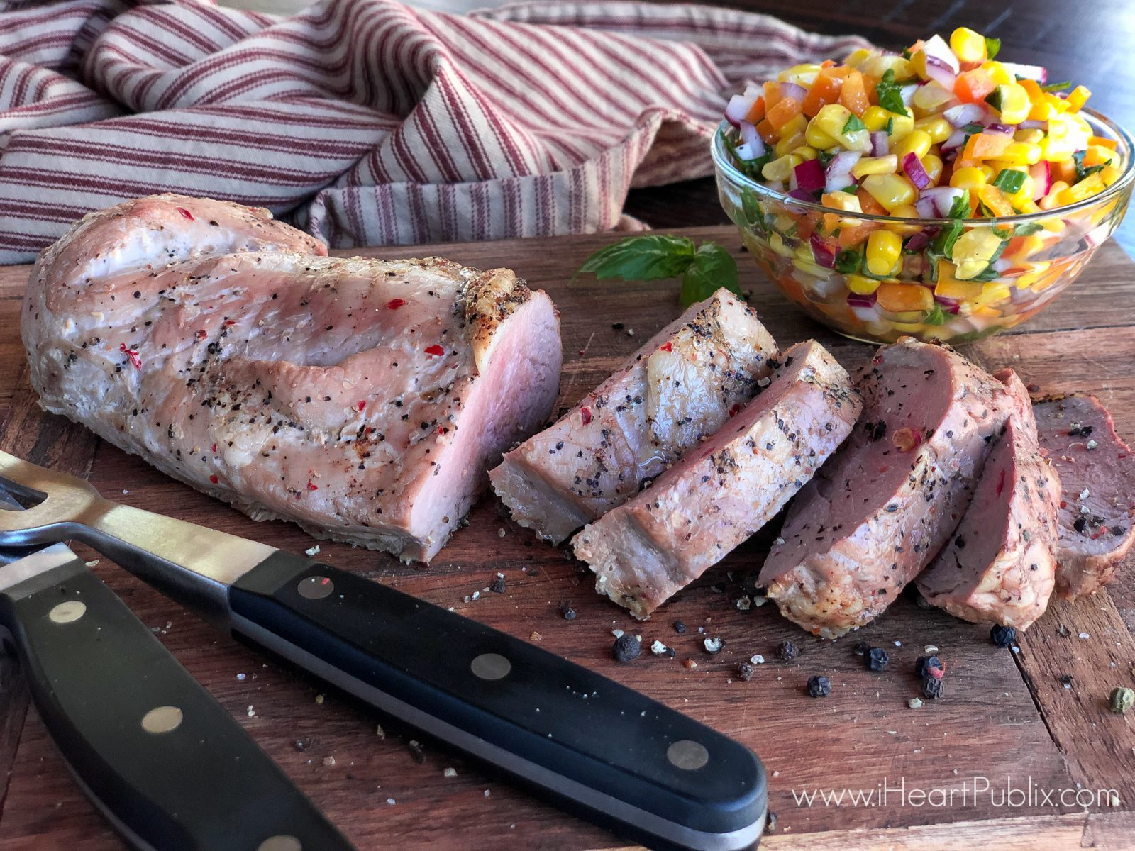 Smithfield Marinated Fresh Pork Is BOGO At Publix With A Digital Coupon For Even MORE Savings! on I Heart Publix