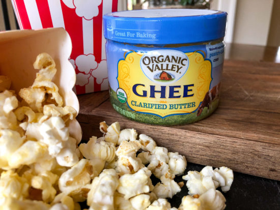 Don't Miss HUGE Savings On Organic Valley Ghee This Week At Publix on I Heart Publix