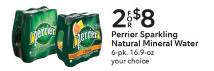 Make Your Holiday Spark With The Great Taste Of PERRIER® - Save NOW At Publix on I Heart Publix 2