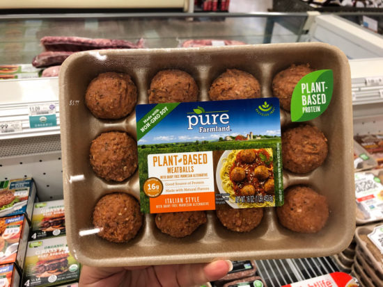 Egg Cups Made With Pure Farmland Breakfast Patties - Clip The Coupon To Save $1.50 At Publix on I Heart Publix 1