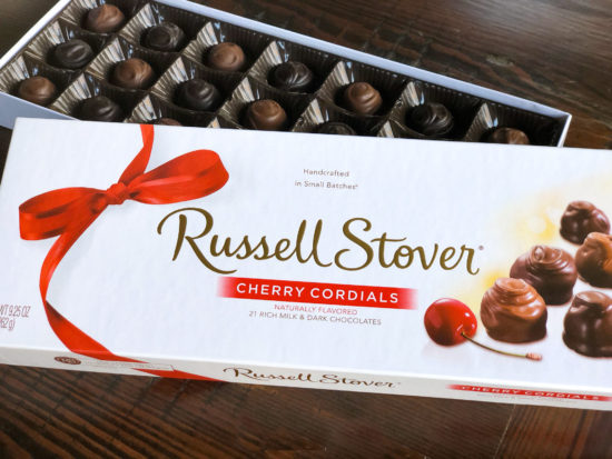 Russell Stover Chocolates Only $4.50 At Publix on I Heart Publix 2