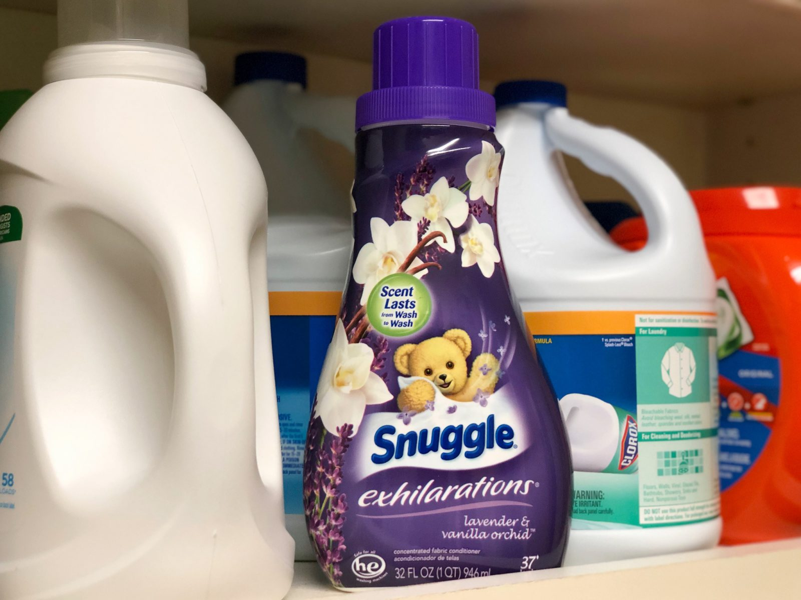 Snuggle Products As Low As $2 At Publix on I Heart Publix 2