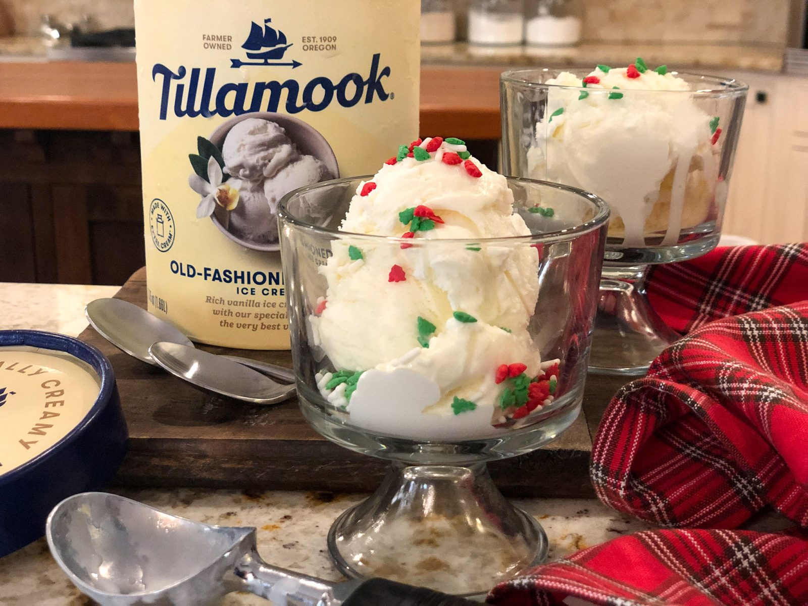 Holidays Made Easy With The Great Taste Of Tillamook - Save At Publix on I Heart Publix 1