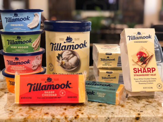 Make Your Holiday More Special With The Great Taste Of Tillamook on I Heart Publix