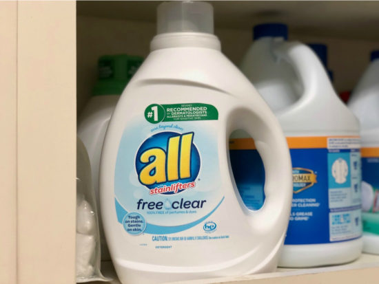 New All Laundry Detergent Coupons For Publix Sale - As Low As $1.50 on I Heart Publix