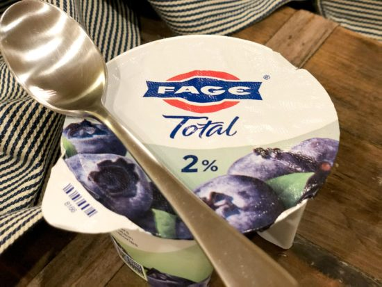 Fage Total Yogurt Just 35¢ At Publix on I Heart Publix