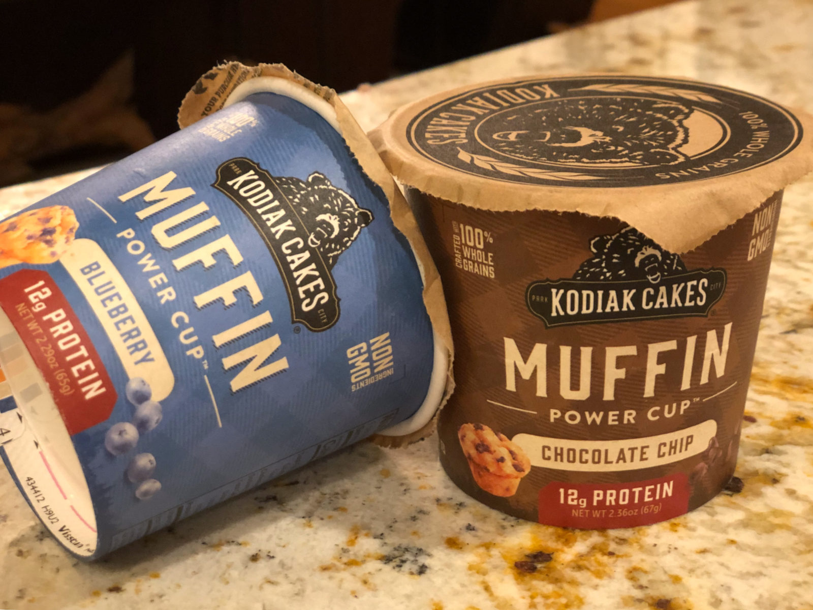 Kodiak Cakes Muffin Cups Just 40¢ At Publix on I Heart Publix