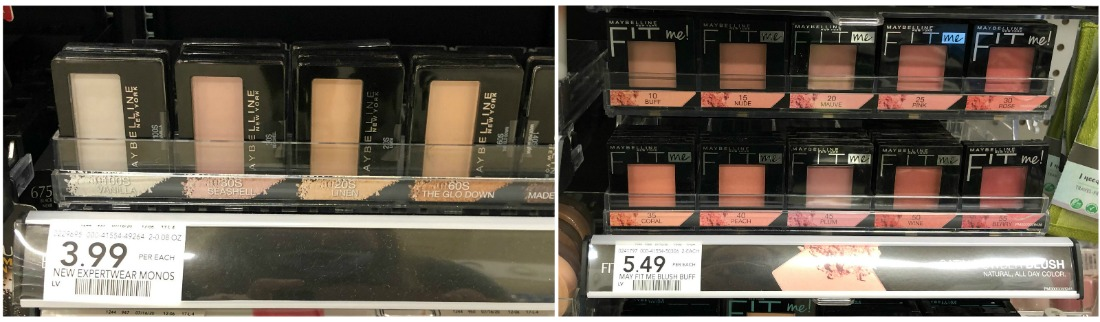 Cheap Maybelline Cosmetics - Products As Low As 99¢ At Publix on I Heart Publix