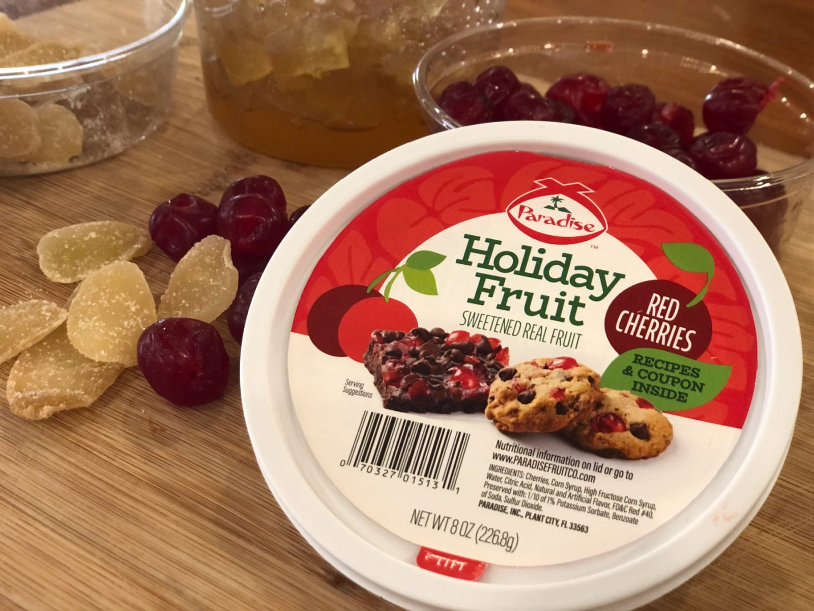 Paradise Holiday Fruit As Low As 69¢ At Publix on I Heart Publix