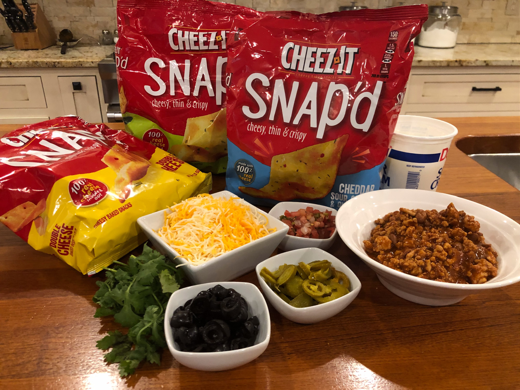 Snap'd Nachos Are The Perfect Game Day Snack! on I Heart Publix