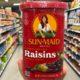 BIG Container Of Sun-Maid Raisins Just $2.75 At Publix on I Heart Publix 1