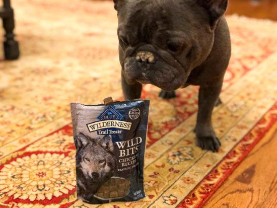 Blue Wilderness Dog Treats Just $1.65 At Publix on I Heart Publix