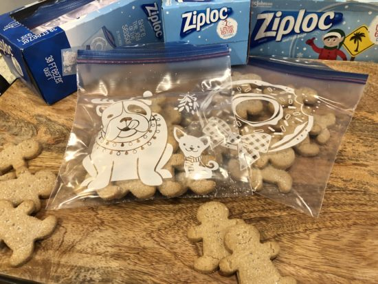 Spread Holiday Cheer With Ziploc® Brand Bags And Containers - Save At Publix on I Heart Publix 2