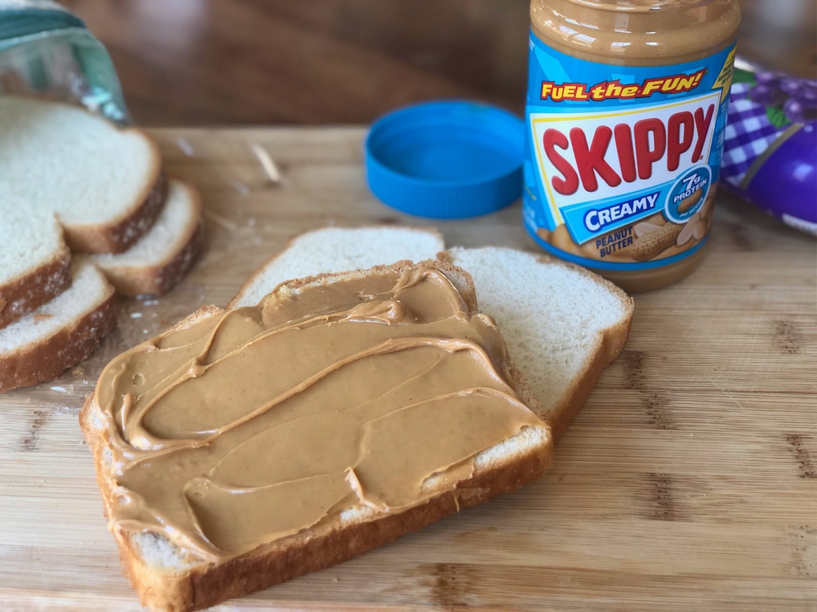 Don't Forget To Grab Skippy Peanut Butter For Just $1.05 Per Jar on I Heart Publix