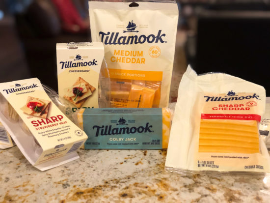 Start Your New Year With Great Savings On Tillamook At Publix on I Heart Publix 1