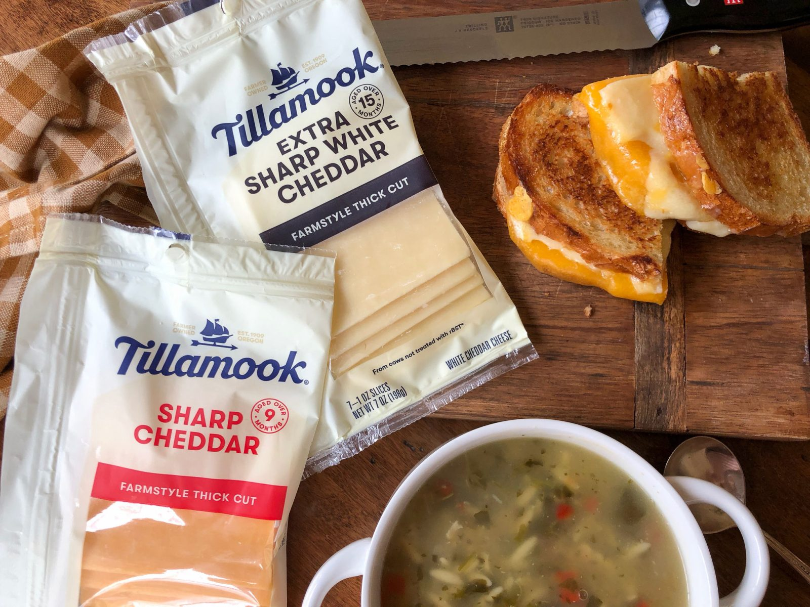 Don't Miss Your Chance To Get Savings On Delicious Tillamook Products At Publix on I Heart Publix