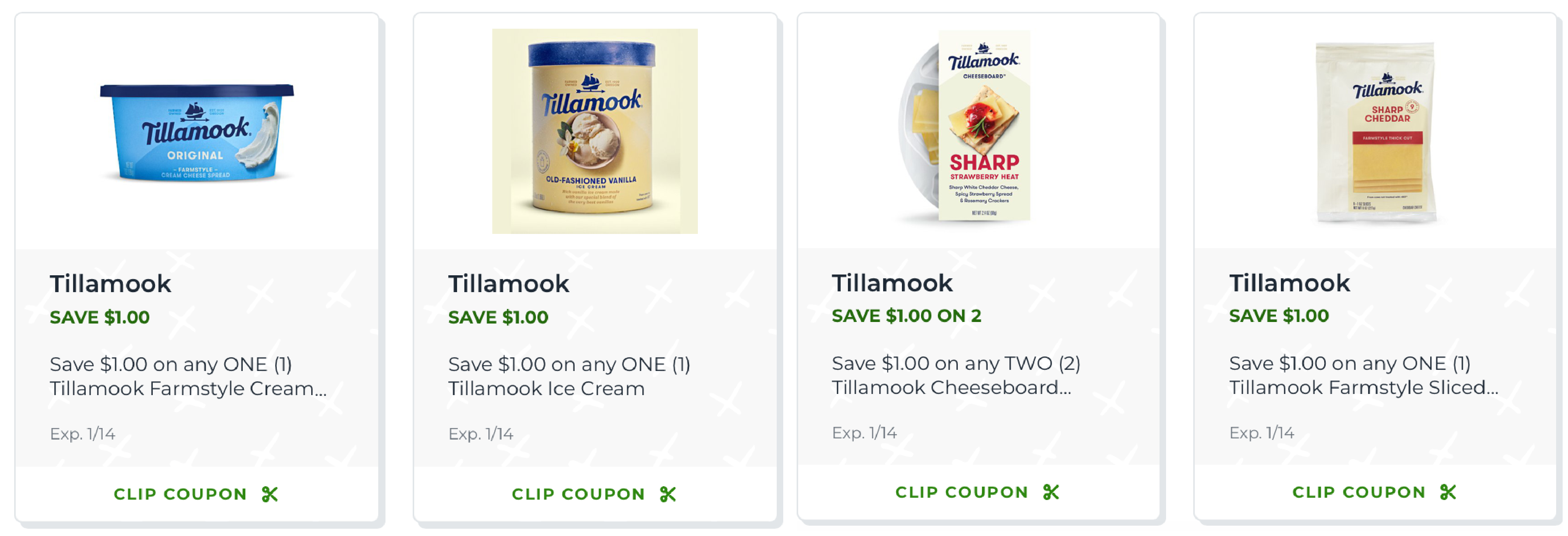 Holidays Made Easy With The Great Taste Of Tillamook - Save At Publix on I Heart Publix 2