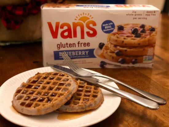 Van's Waffles Just 50¢ At Publix on I Heart Publix 1