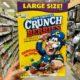 Quaker Cap'N Crunch Cereal Just $1.90 At Publix on I Heart Publix 2