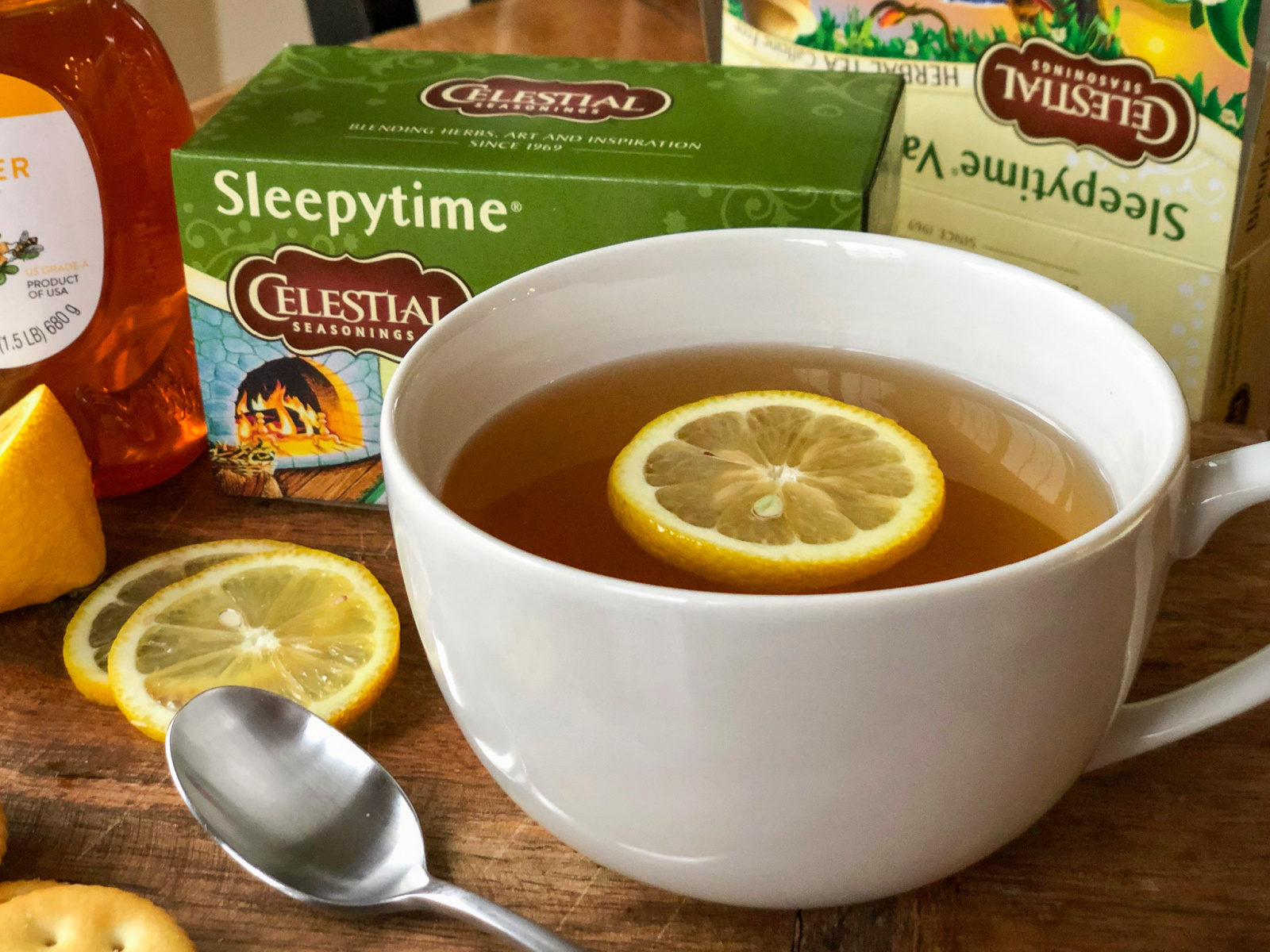 New Celestial Seasonings Tea Ibotta Makes Boxes As Low As 75¢ At Publix on I Heart Publix 3