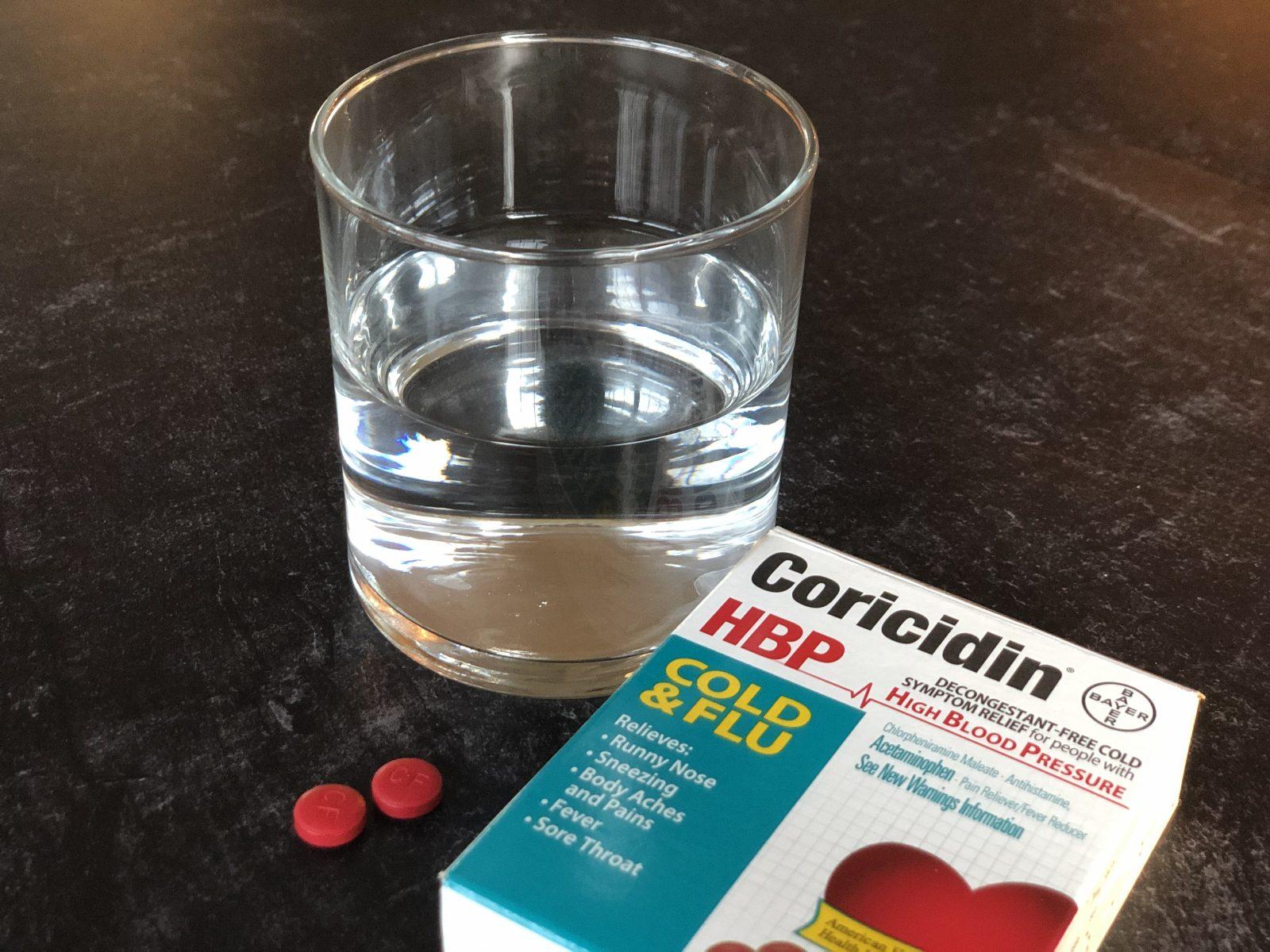 Coricidin Just $2.39 At Publix (reg $7.99) on I Heart Publix