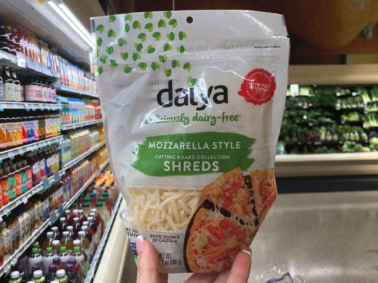 Daiya Dairy Free Shreds Just $2 At Publix (Save $3) on I Heart Publix 2