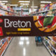 Dare Breton or Cabaret Crackers Just $1.25 At Publix on I Heart Publix 1