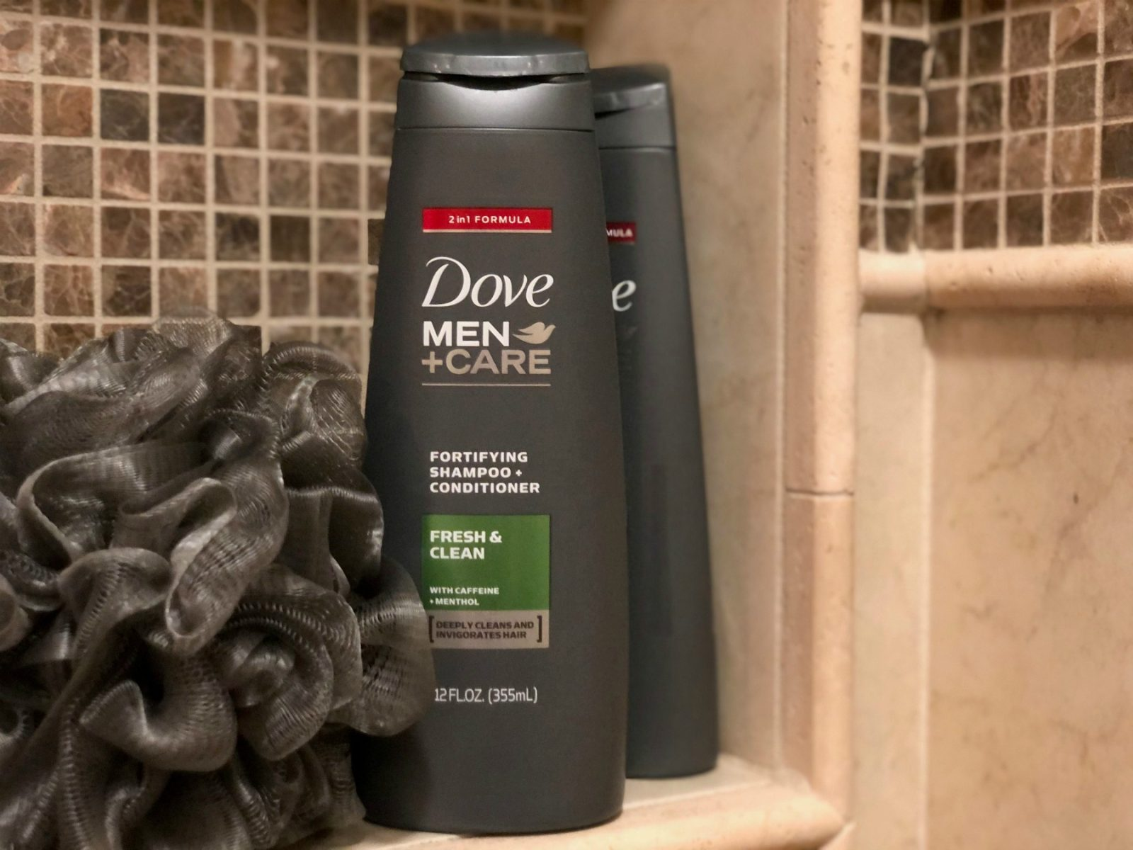 Dove Men+Care Hair Care Products As Low As $1.50 At Publix on I Heart Publix 4