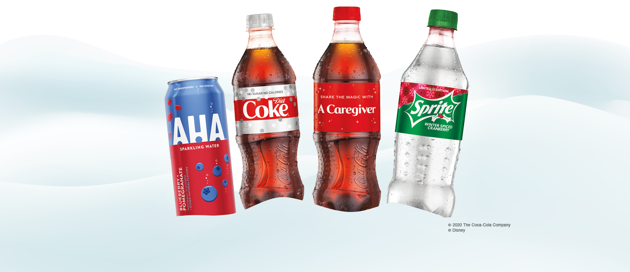 Buy $30 In Participating Coca-Cola Products & Get A $15 Disney Reward Card! on I Heart Publix