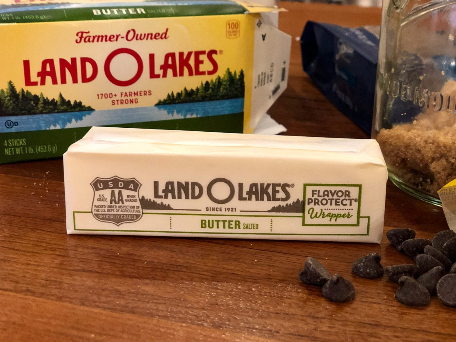 Land O Lakes Sweet Cream Butter Just $2.31 At Publix on I Heart Publix