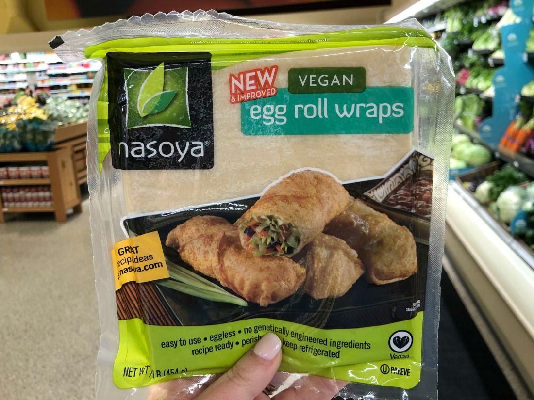 Nasoya Egg Roll Or Wonton Wrappers Just 1 24 At Publix