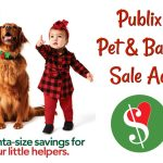 "New Publix Baby/Pet Sales Ad - ""Santa-Size Savings for your Little Helpers."" on I Heart Publix"