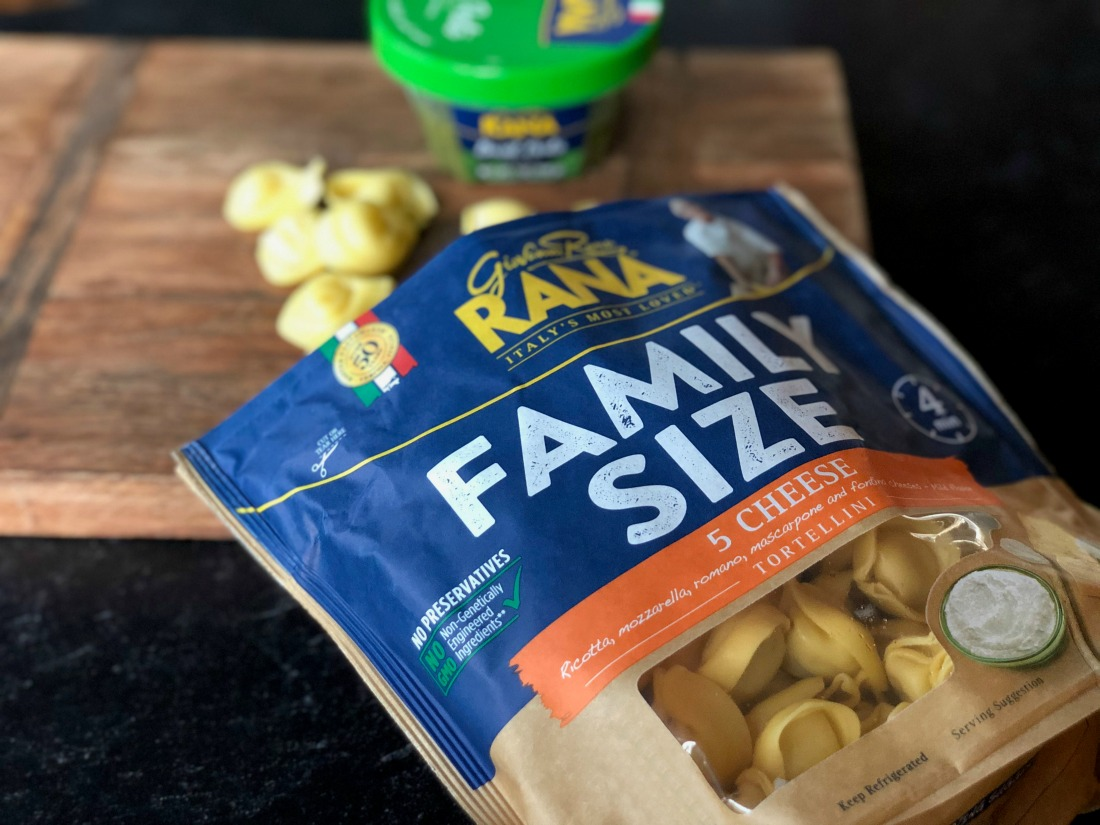 Rana Family Size Pasta Only $4.49 At Publix on I Heart Publix 4