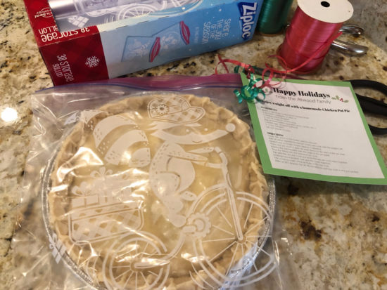 Spread Holiday Cheer With Festive Ziploc® Brand Holiday Bags - Available For A Limited Time At Publix on I Heart Publix