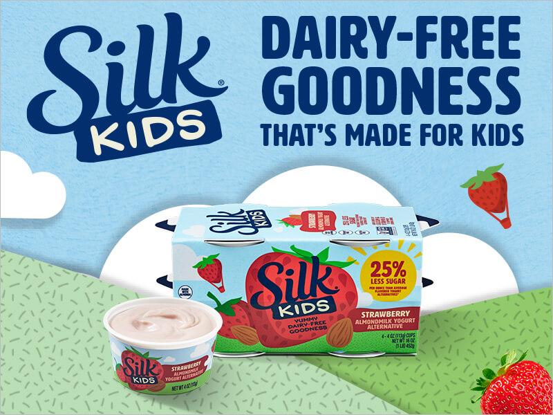 Big Savings On Silk Kids Yogurt - Save $2 On A Pack At Publix! on I Heart Publix