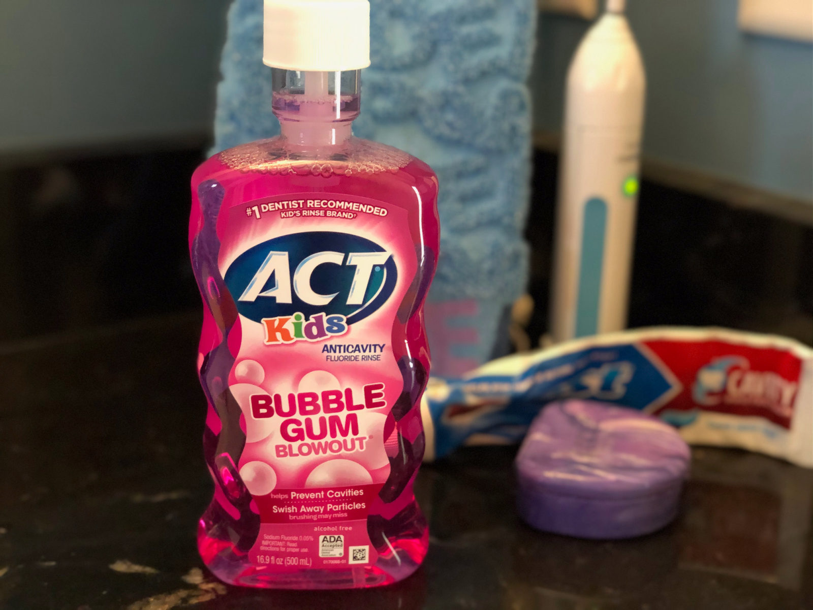 Act Kids Mouthwash As Low As $1.79 At Publix (Plus Cheap Adult Products Too!) on I Heart Publix