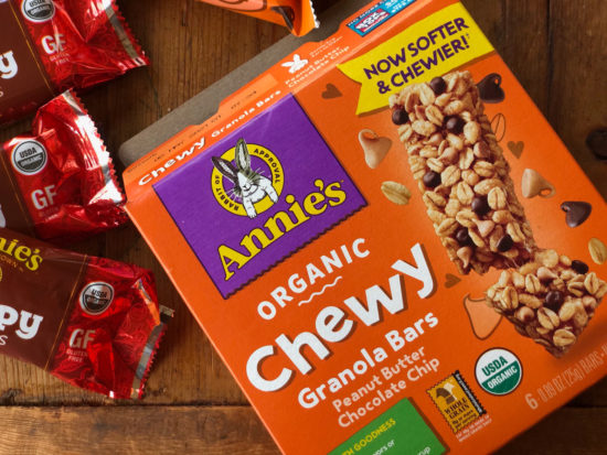 Annie's Snack Products As Low As $1.55 At Publix on I Heart Publix