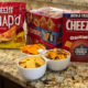 Celebrate Game Day With A Great Deal On Cheez-It Snacks - On Sale 2/$6 At Publix! on I Heart Publix