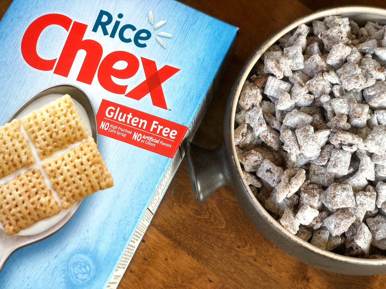 Chex Cereal Just $1.50 Per Box At Publix on I Heart Publix 6
