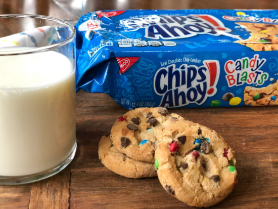 Nabisco Chips Ahoy! Cookies As Low As 54¢ At Publix (Plus Cheap Ritz & Oreo Thins!) on I Heart Publix