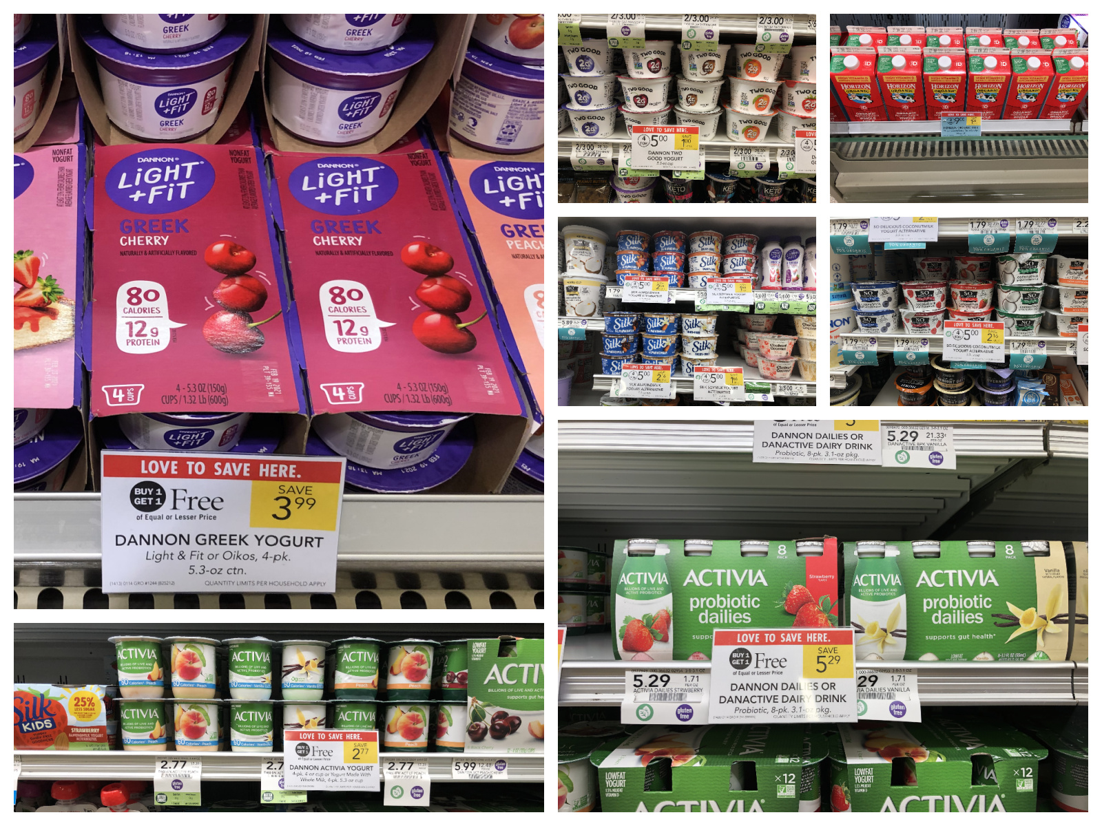 Fantastic Week To Earn Gift Cards With The Crave & Save Program At Publix on I Heart Publix